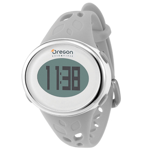 Zone Trainer 3.0 Heart Rate Monitor (Grey)