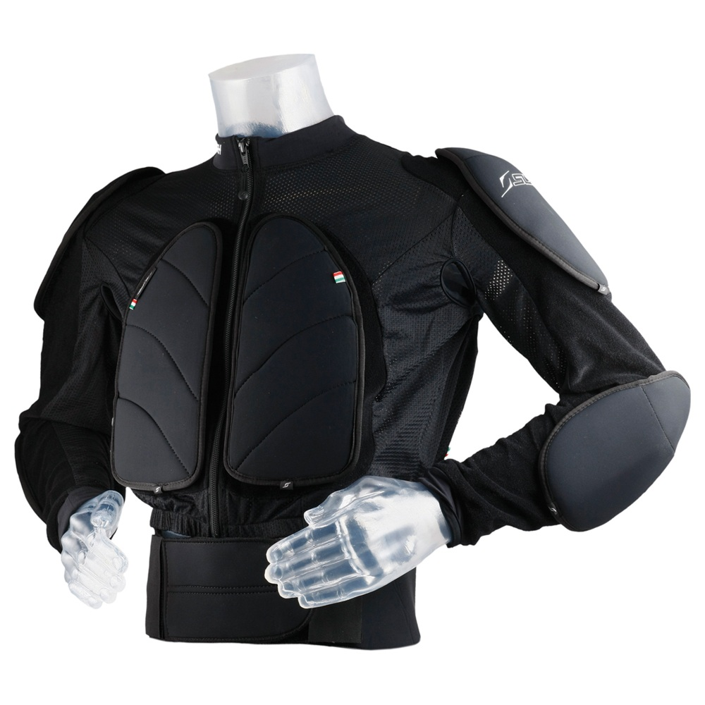 2ND Skin Multisport Jacket