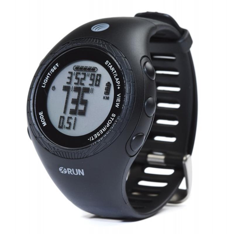 SR200 GPS Sports Watch