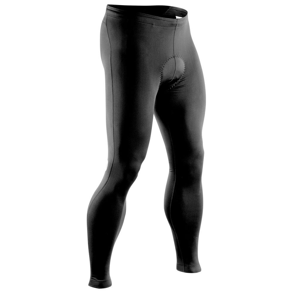 Mens MidZero RC Tights (Black)