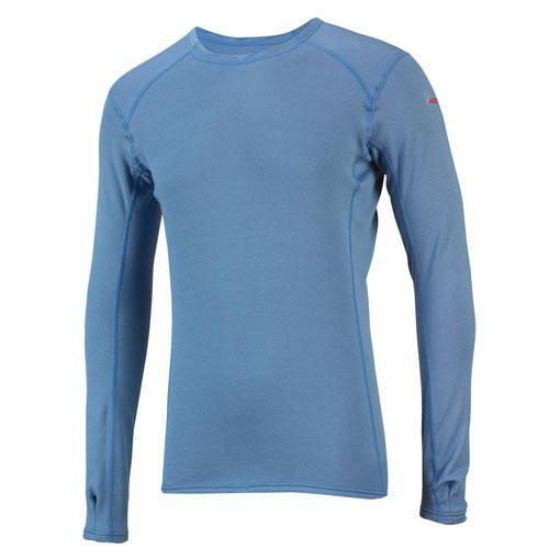 Factor 2 Long Sleeve Top (Cobalt)