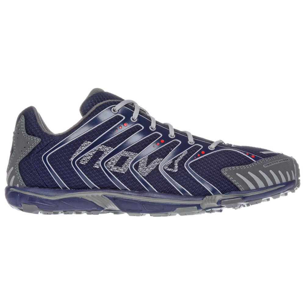 Mens Terrafly 303 Shoes (Navy/Grey)