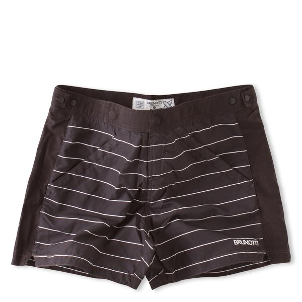 Mens Chack Shorts (Teak)