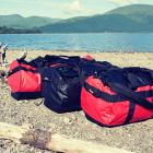 Highlander Duffle & Dry Bags