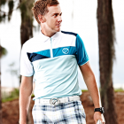 IJP Design Golf Clothing