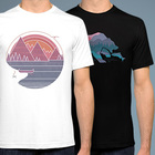 Time40 T-Shirts