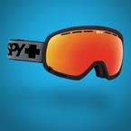 SPY Optic Goggles