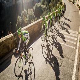 Cannondale Team Kit