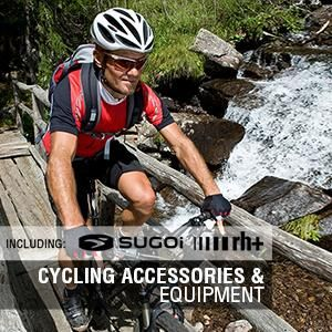 Cycling Accessories & Equipment