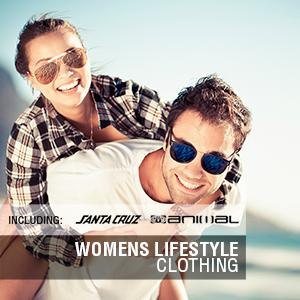 Womens Lifestyle Clothing