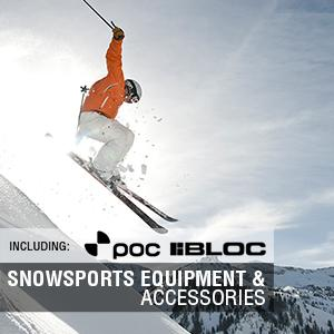 Snowsports Equipment & Accessories