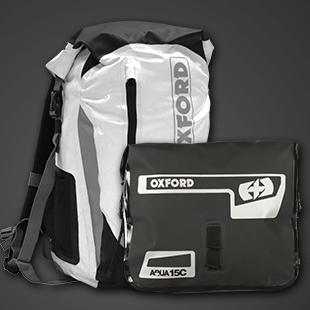 Aqua Dry Bags