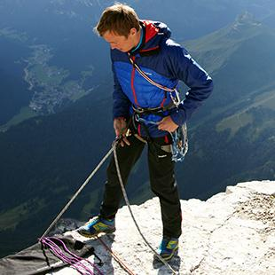 Berghaus Clothing & Equipment