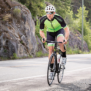 Cannondale Cycle Clothing