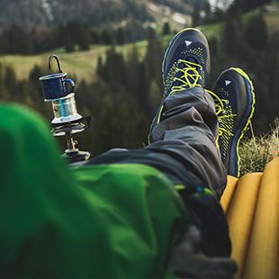 Dachstein Footwear