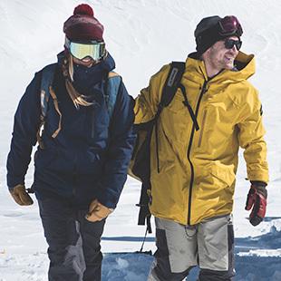 Dakine Snowsports