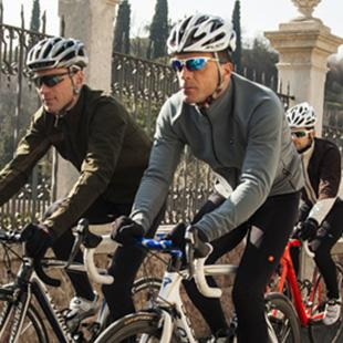 De Marchi Cycling Apparel