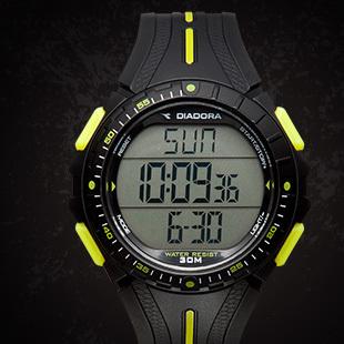 Diadora Watches
