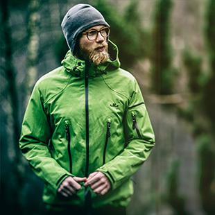 Jeff Green Clothing