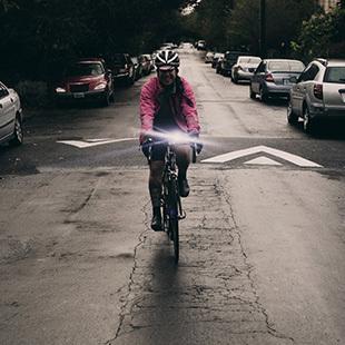 PDW Bike Lights