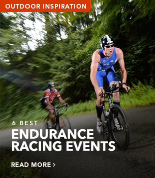 Long reads endurance racing events