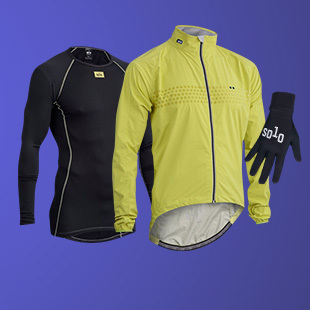 Solo Cycle Clothing