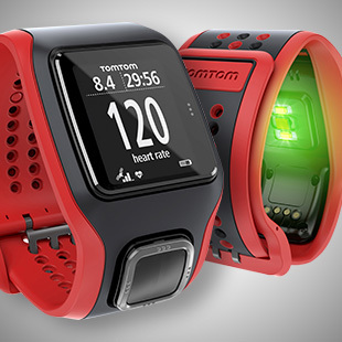 TomTom HRM Watches