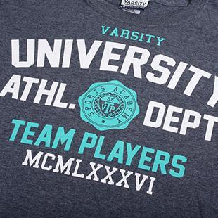 Varsity Team Players Clothing
