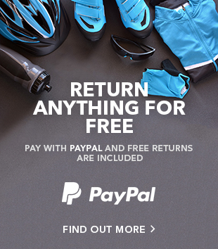 Free Returns with PayPal
