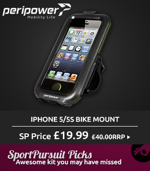 SportPursuit Picks - Peripower