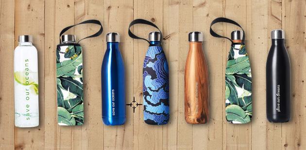 BBBYO Insulated Eco Bottles