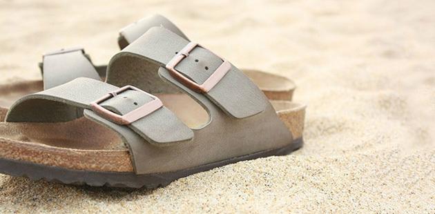 Comfortfusse Sandals