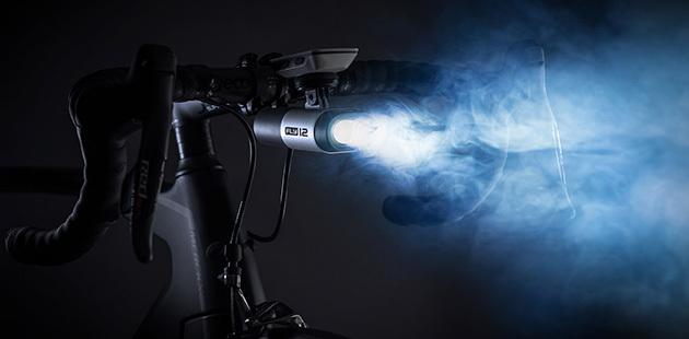 Cycliq Camera/Light