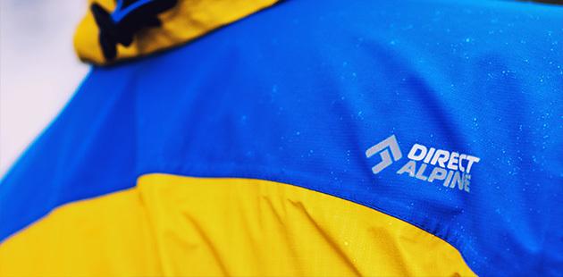 Direct Alpine Clothing