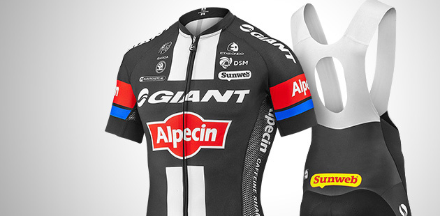 Giant Cycle Clothing