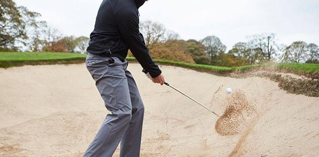 Stromberg Golf Clothing