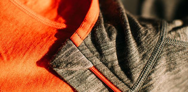 Isobaa Merino Clothing