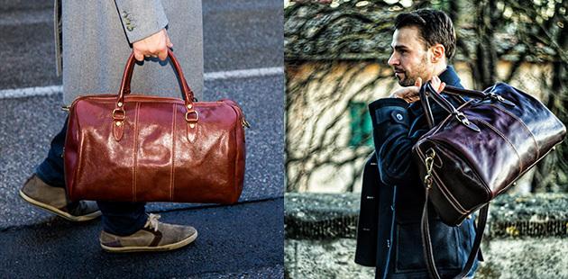 Italia In Progress Premium Bags