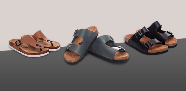 Moosefield Sandals