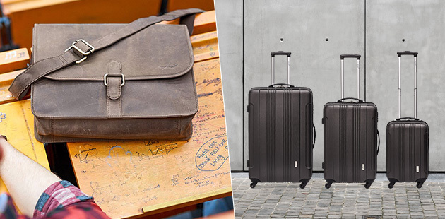 Packenger Bags & Cases