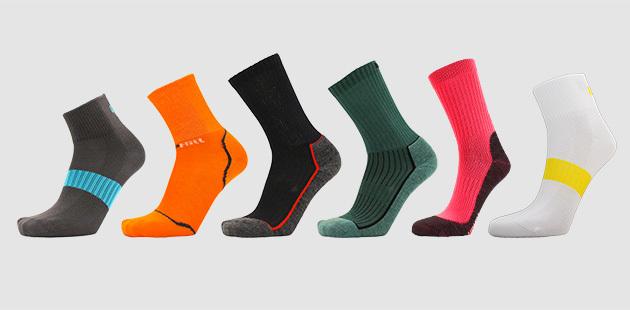 Merino Sport Socks