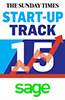Startup Track 15