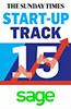 Startup Track 15