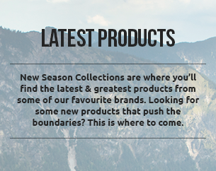 Explaining new season collections
