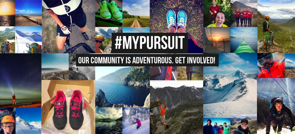 mypursuit
