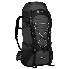 36bfb49e9d306 Berghaus Verden 65+10 Black Backpack
