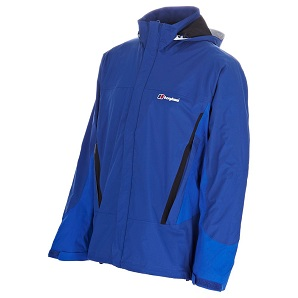 Berghaus Vinson Waterproof Jacket