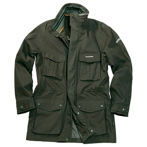 Craghoppers Field Gore Tex Jacket
