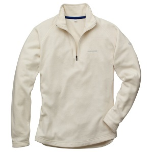 Craghoppers Fleece