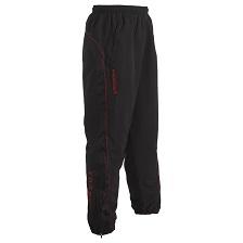 Kooga Black Teamwear Track Pant